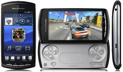 Formater Sony Ericsson Xperia Play - Hard Reset Xperia Play