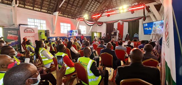 Boda Boda association meeting