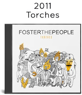 2011 - Torches