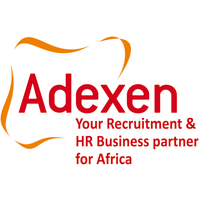 Head, Corporate Communications at Adexen Recruitment Agency