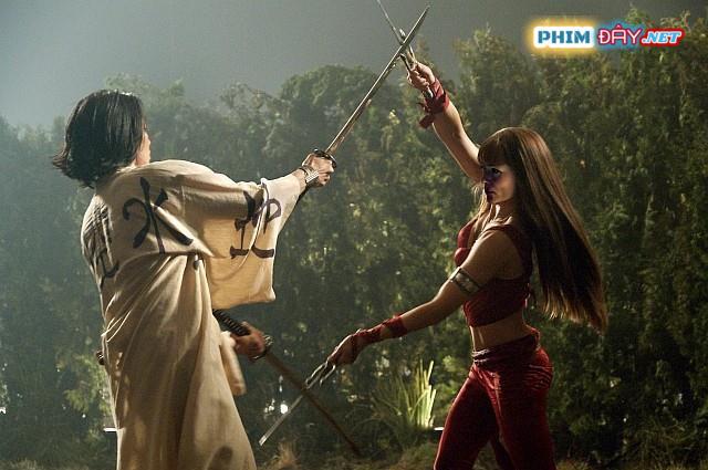 Nữ Sát Thủ - Elektra (2005)