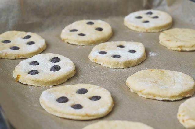 Coaceti biscuitii