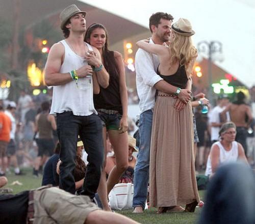 are ian somerhalder and nina dobrev still dating august 2012