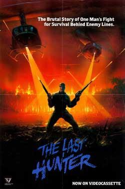 The Last Hunter (1980)