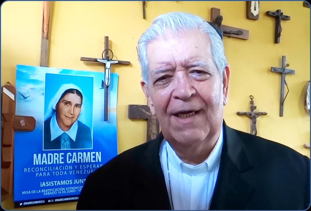 El Guardián Católico: (VIDEO) El Cardenal Urosa Invita a la ...