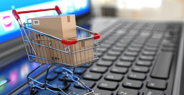 Como economizar nas compras online