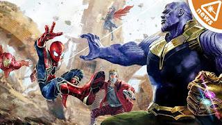 5 Calon villain Avengers setelah Thanos
