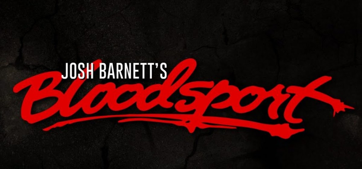 GCW anuncia o Josh Barnett's Bloodsport 7