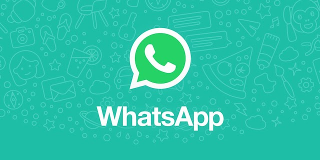 Layanan Chat Whatsapp Mati Pada Jum'at, 3 November 2017