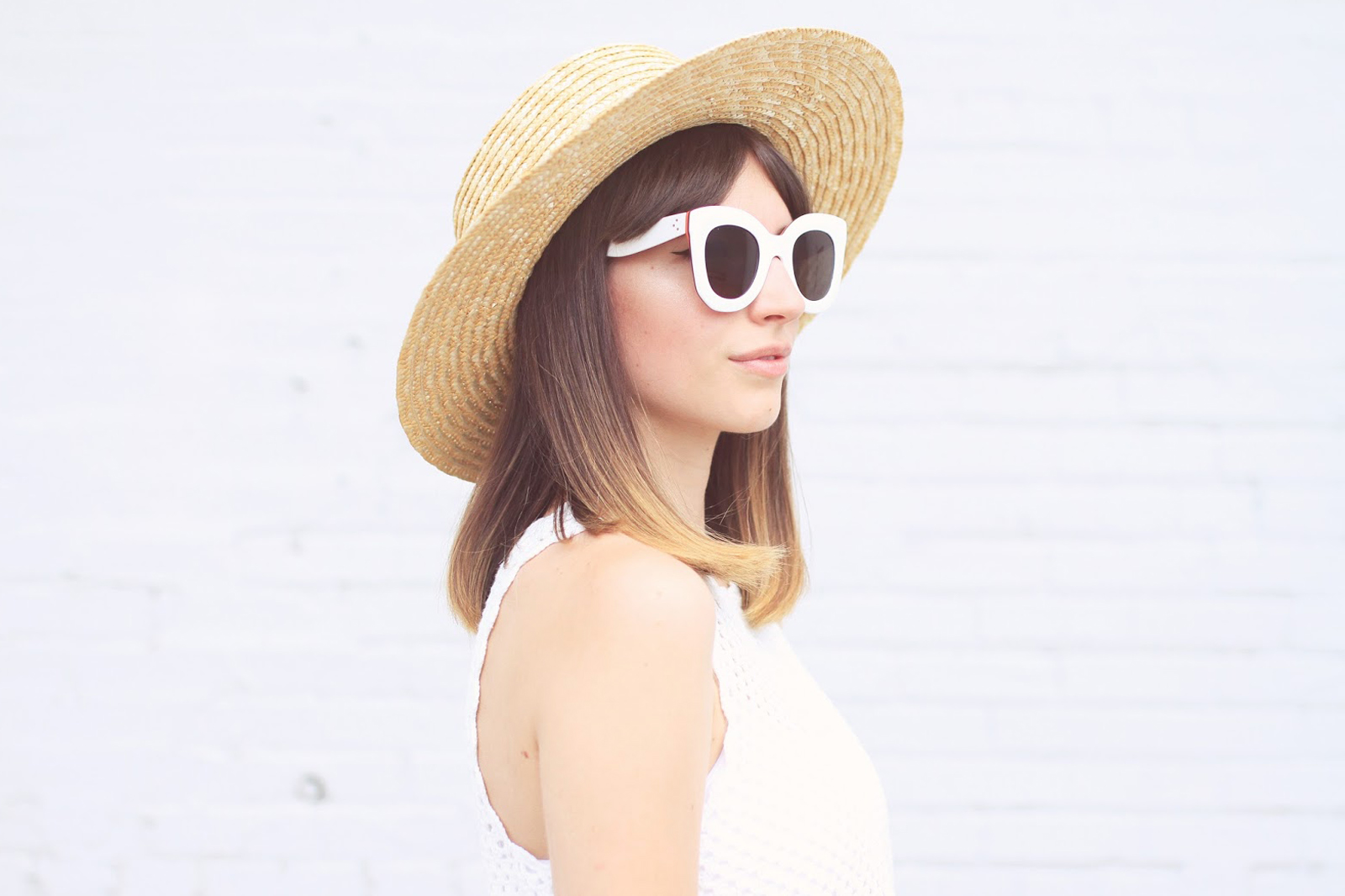42d7ca4cb4a How to Style Celine Sunglasses