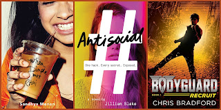 6 Contemporary Novels for Young Readers