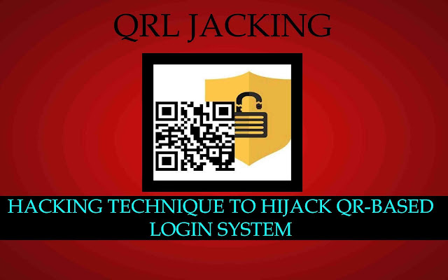QRL jacking