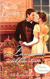 Nicola Cornick - La Amante Del Libertino