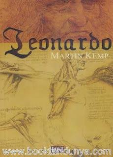 Martin Kemp - Leonardo