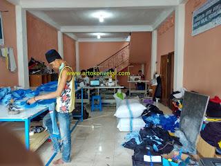 Bikin dan Buat Kaos dan Polo Jogja (Tshirt & Poloshirt | Sablon & Bordir)