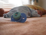 DO'S AND DON'TS OF USING A PACIFIER