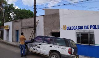 Homem é preso por furtar energia elétrica de delegacia do Maranhão