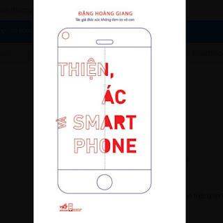 Thiện, Ác Và Smartphone ebook PDF EPUB AWZ3 PRC MOBI