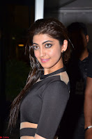 Pranitha Subhash in a skin tight backless brown gown at 64th Jio Filmfare Awards South ~  Exclusive 050.JPG