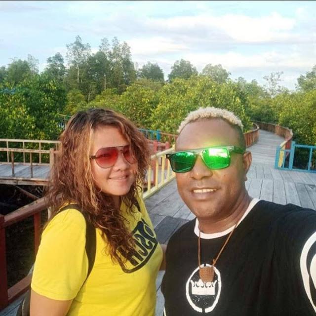 Produsen Daun Bungkus Asli Papua