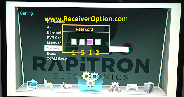 RAPITRON MINI MOXIE 1506G 1G 8M SOFTWARE NEW UPDATE WITH YOUTUBE OK 19 OCTOBER 2020