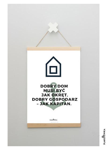 darmowe plakaty z motywem do domu