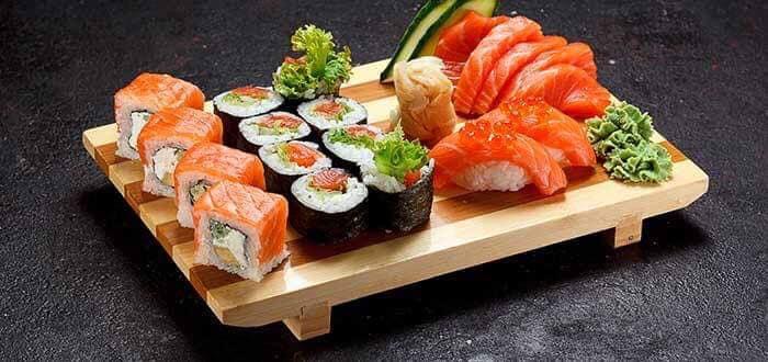 Sushi – Món ăn truyền thống của người Nhật