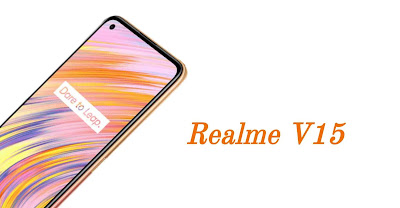 Realme V15 Price In India And Specifications