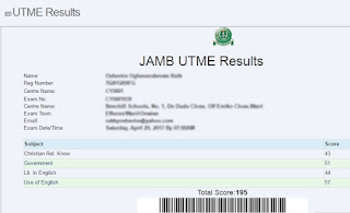 jamb-profile-utme-result-checking