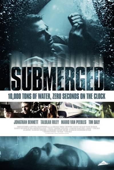 Baixar Submerged poster goldposter com 2 400x594 Submerged HDRip XviD & RMVB Legendado Download
