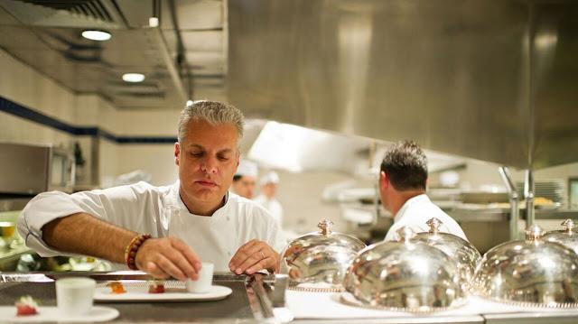 Los 10 mejores restaurantes extravagantes en Nueva York