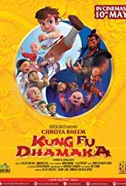Download Chhota Bheem Kung Fu Dhamaka (2019) Full Movie HDRip 1080p | 720p | 480p | 300Mb | 700Mb