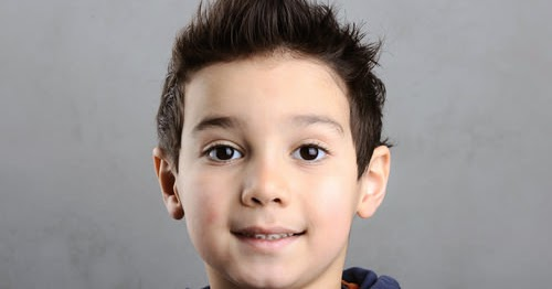 Most 10 Stylish Little Boy S Hair Style Latest Images 2014