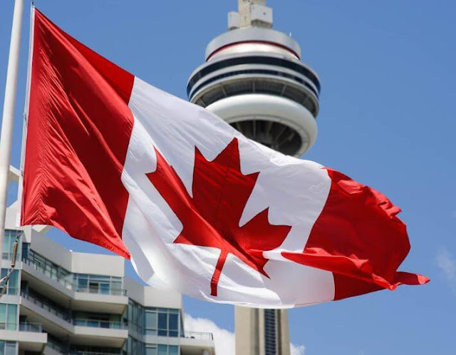 What are the richest provinces in Canada?