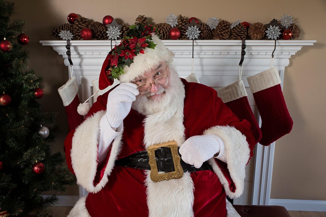 Babbo Natale A Casa Dei Bambini.Babbo Natale Come Rispondere Alle Domande Dei Bambini Il