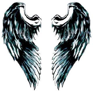 Gambar gambar+sayap+malaikat+Paling+Keren+dan+Terbaru+k