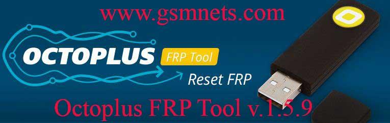 Octoplus FRP Tool v.1.5.9