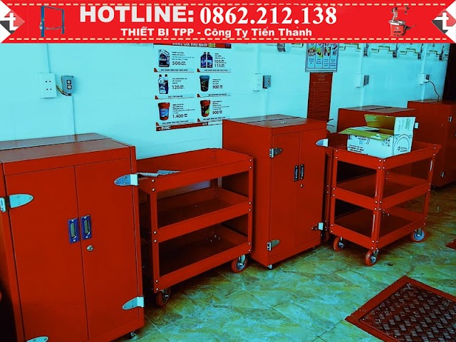Mua tủ đồ nghề ở TPHCM chỗ nào tốt nhất và chất lượng nhất hiên nay?