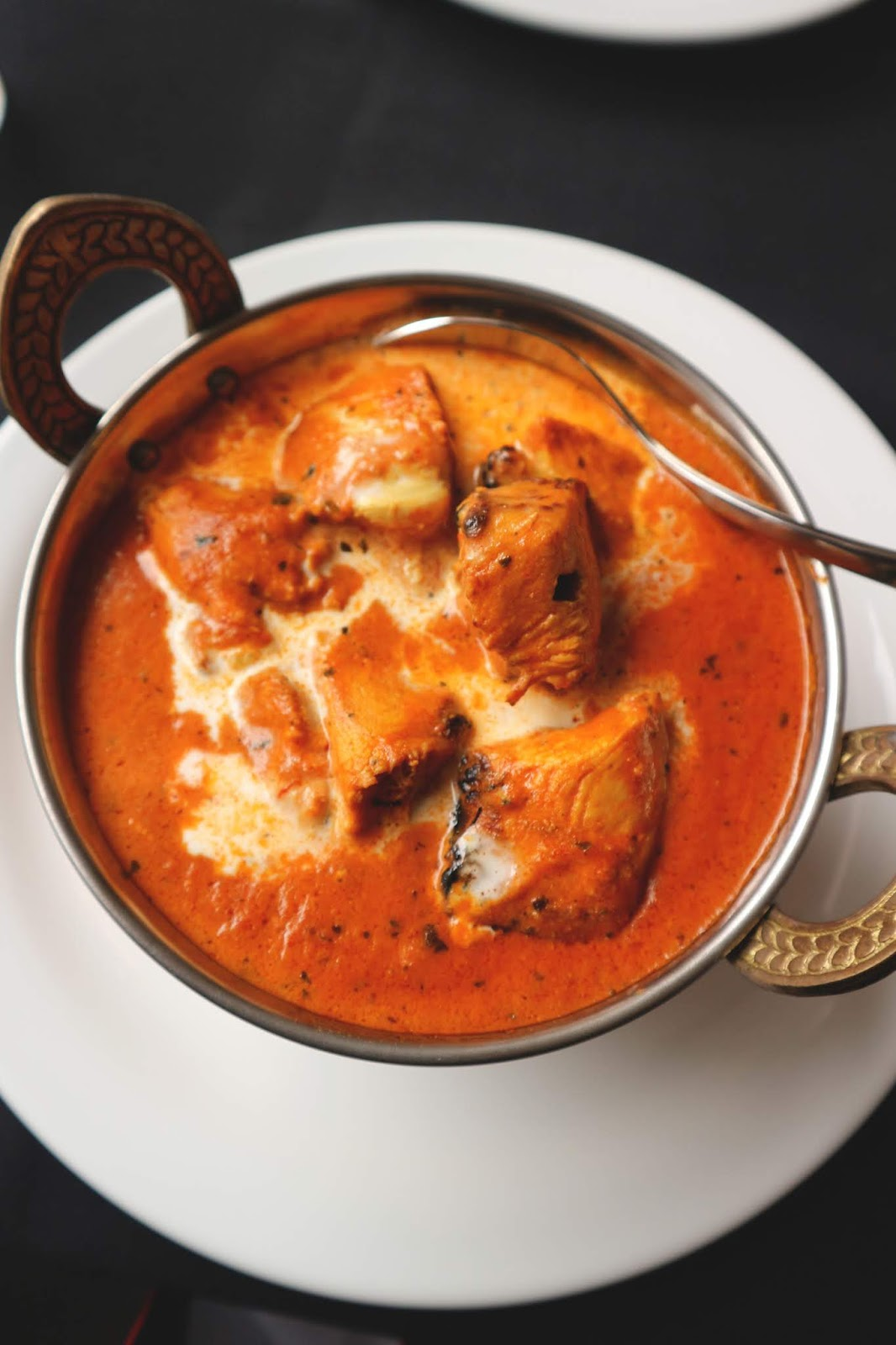 Namaste Kingston - New Indian Restaurant - Butter Chicken