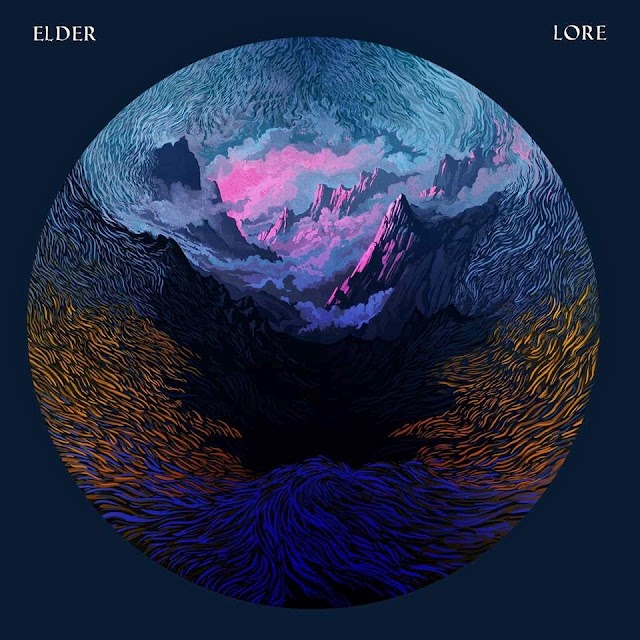 [Review] Elder - Lore