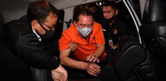 Terimakasih Polisi Diraja Malaysia Yang Sudah Bantu Indonesia Tangkap Djoko Tjandra