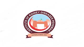 Institute of Kidney Diseases Hayatabad Jobs in Pakistan - Online Apply - www.ikdpeshawar.gkp.pk - Jobs 2021