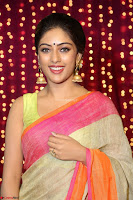 Anu Emanuel Looks Super Cute in Saree ~  Exclusive Pics 054.JPG