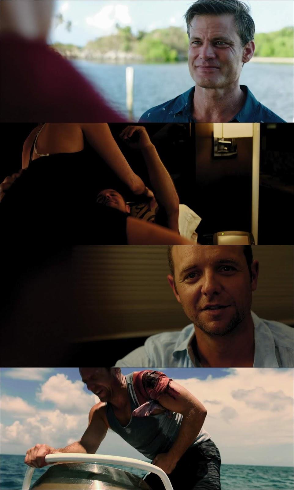 Dead Water (2019) HD 720p Latino