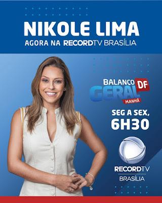 Crédito: Divulgação Record TV