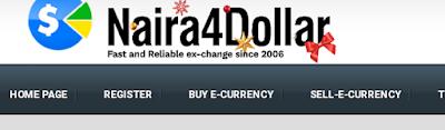 naira4dollar review how to buy and sell bitcoin on naira4dollar