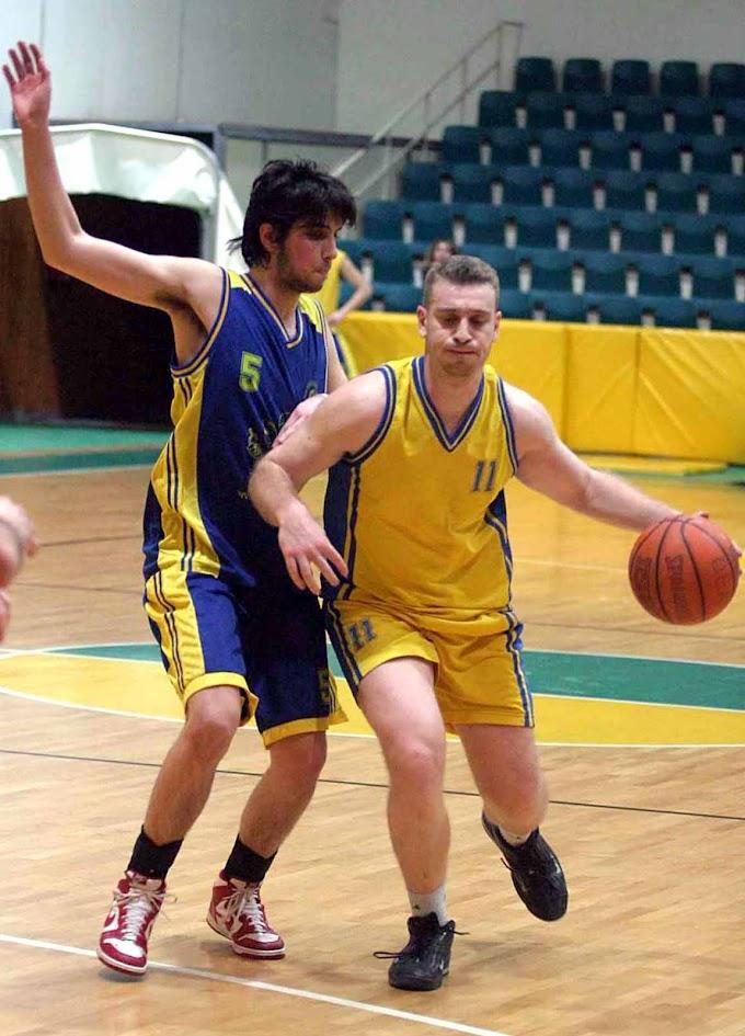 Ρετρό: Φωτορεπορτάζ από τον αγώνα Ατλας-Ασβεστοχώρι για την Β΄ ΕΚΑΣΘ ανδρών την περίοδο 2003-2004