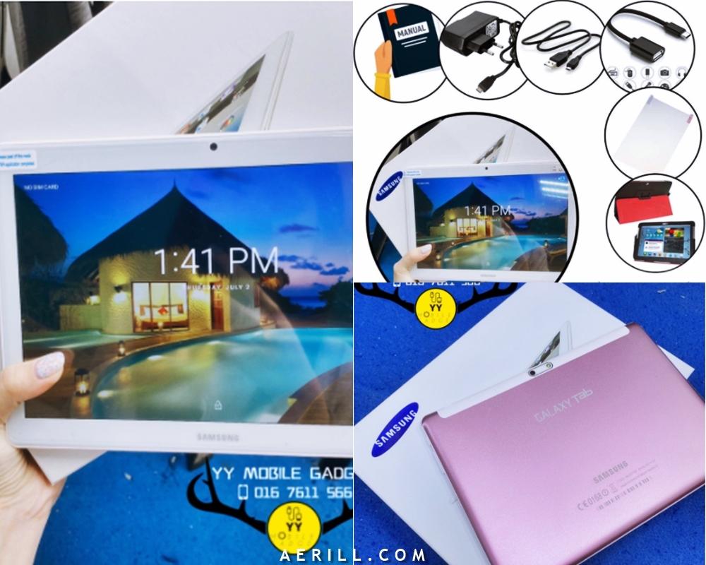 10 Tablet Mampu Milik Harga Bawah RM500 Untuk Tahun 2021