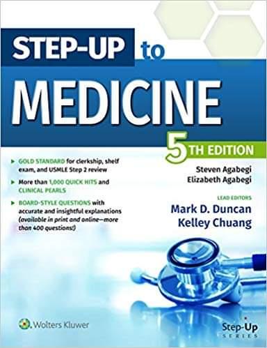 تحميل كتاب step up to medicine