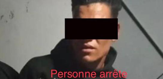 طنجة.. توقيف شخص ظهر في فيديو يحاول سرقة منازل بمغوغة